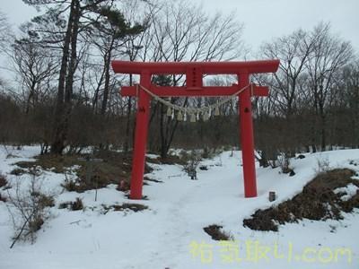 黒髪山神社