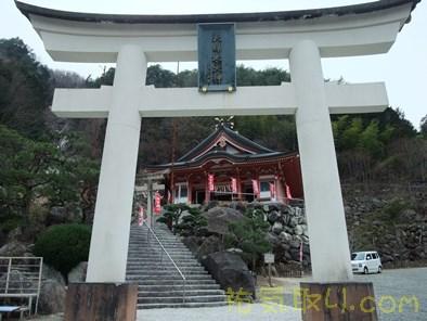 夫婦木神社姫の宮30