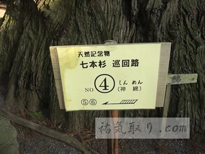 河口浅間神社33