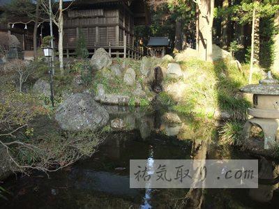 河口浅間神社41