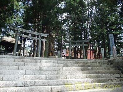 諏訪大社下社秋宮34