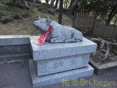 駿河國一之宮富士山本宮浅間神社37