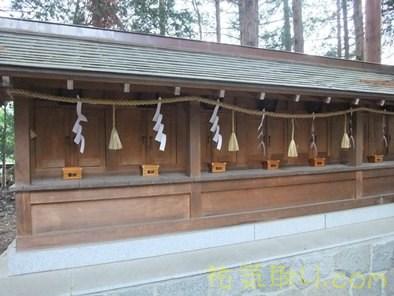 甲斐國一宮浅間神社23