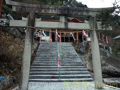 夫婦木神社姫の宮11