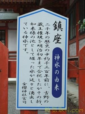 金櫻神社10