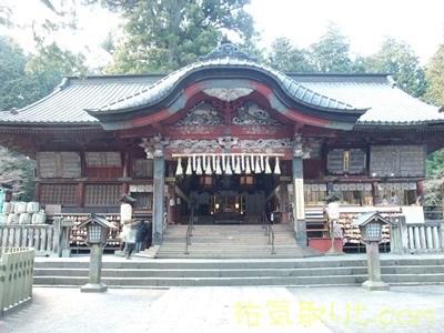北口本宮浅間神社34