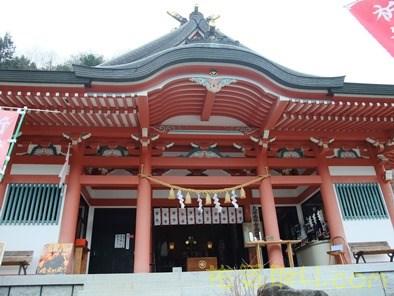 夫婦木神社姫の宮14