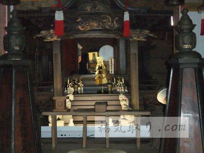 正一位稲荷神社9