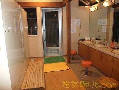 神の湯温泉ホテル19