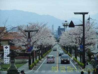 武田神社21