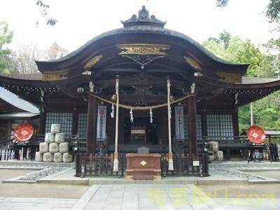 武田神社32