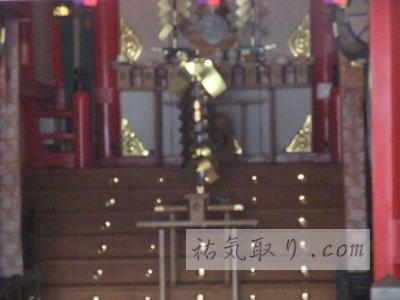 赤城神社(大沼)11