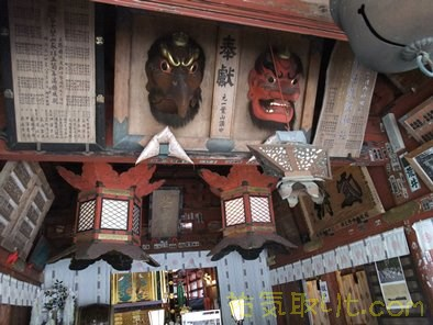 北口本宮浅間神社37