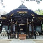 武田神社 ★★★