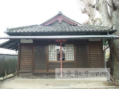 正一位稲荷神社8