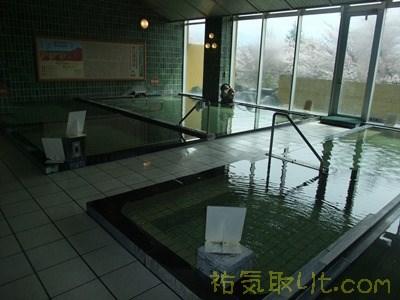 神の湯温泉ホテル25