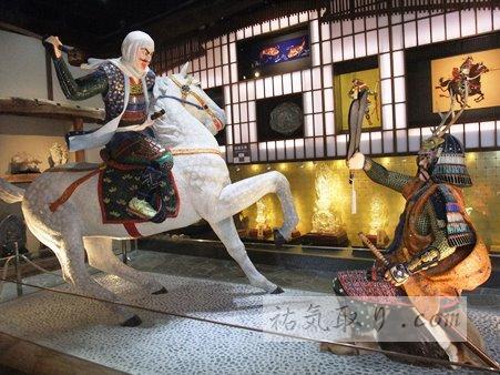 昇仙峡 水晶博物館 クリスタルサウンド