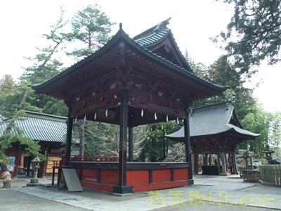 北口本宮浅間神社93