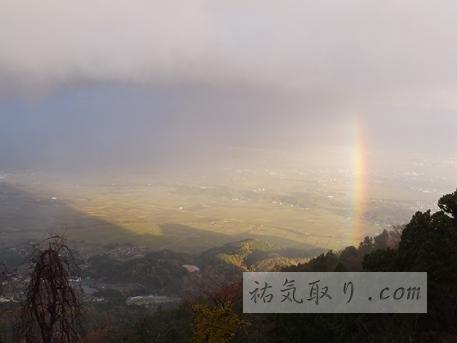 弥彦山15