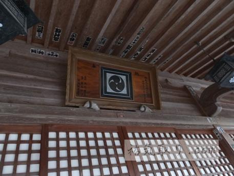 石都々古和氣神社37