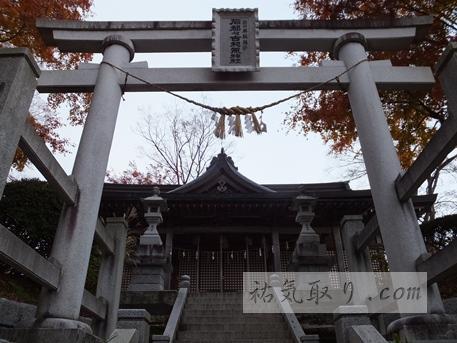 石都々古和氣神社15