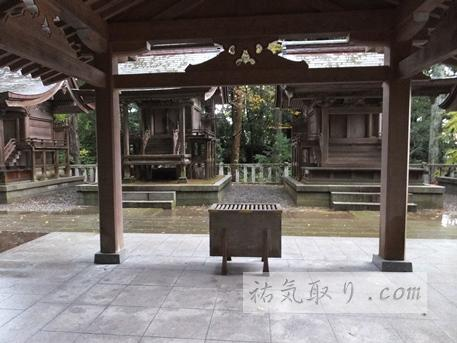 弥彦神社5