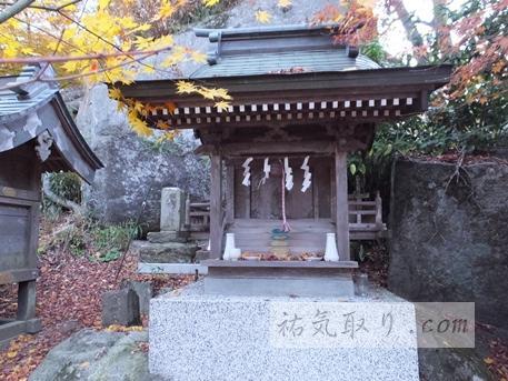 石都々古和氣神社28