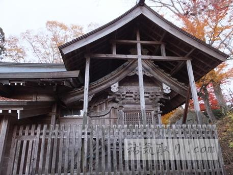 石都々古和氣神社9