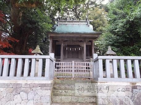 天津神社34