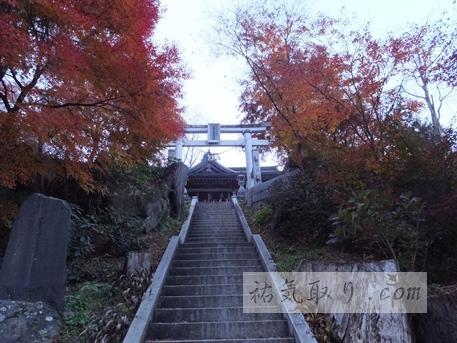 石都々古和氣神社22
