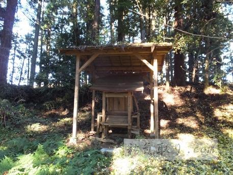 馬場都々古和氣神社26