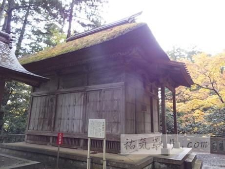 弥彦神社16