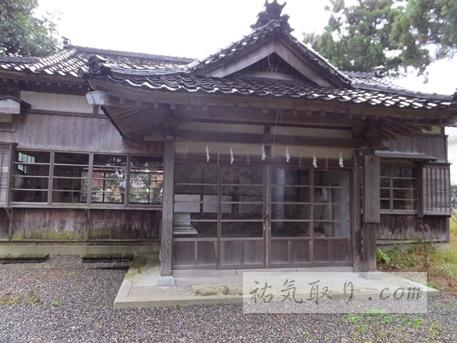 天津神社15