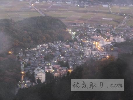 弥彦山40