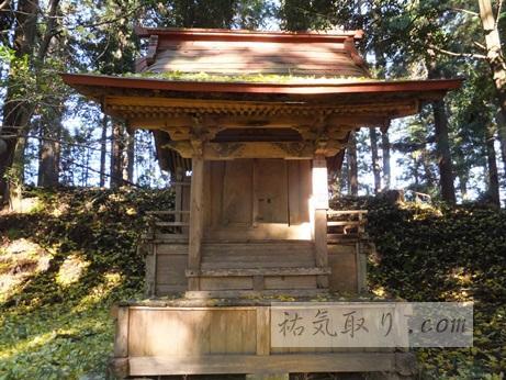 馬場都々古和氣神社23