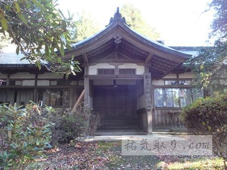 馬場都々古和氣神社43