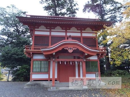 天津神社32