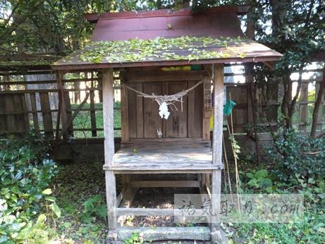 馬場都々古和氣神社13
