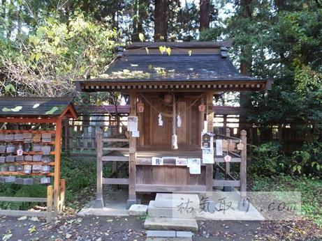 馬場都々古和氣神社12