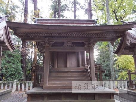 弥彦神社23
