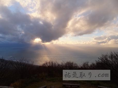 弥彦山23