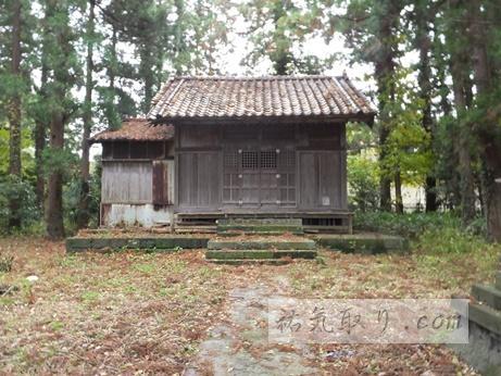 天津神社5