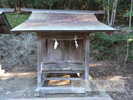 対馬海神神社41