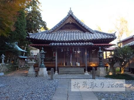 【長崎】厳原八幡宮神社(対馬市) ★★★