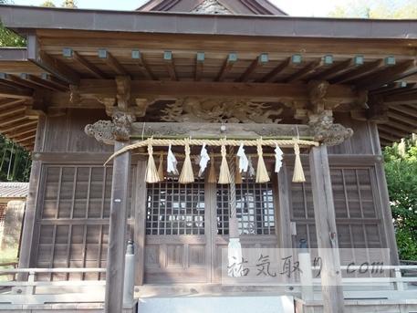 高御祖神社10
