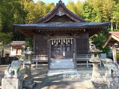 高御祖神社5