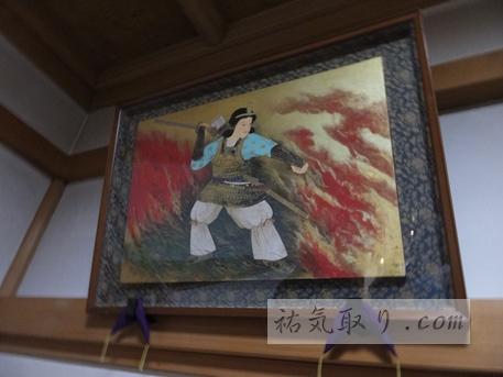 古峯神社2014初詣28