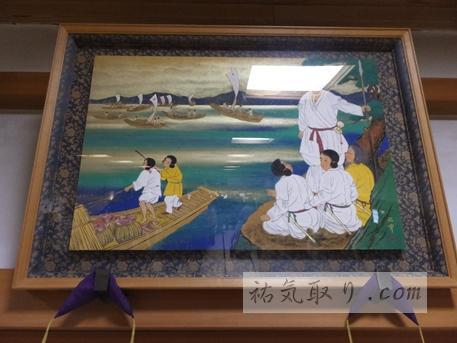 古峯神社2014初詣25