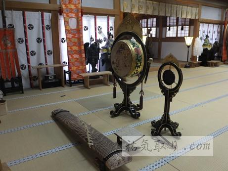 古峯神社2014初詣35