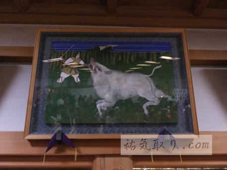 古峯神社2014初詣30